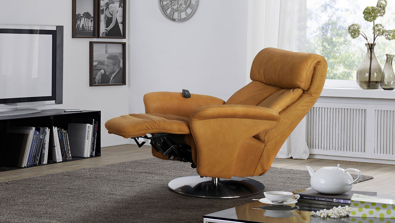 Fauteuil Himolla Easy Swing 7227 Boschung Möbel Ag
