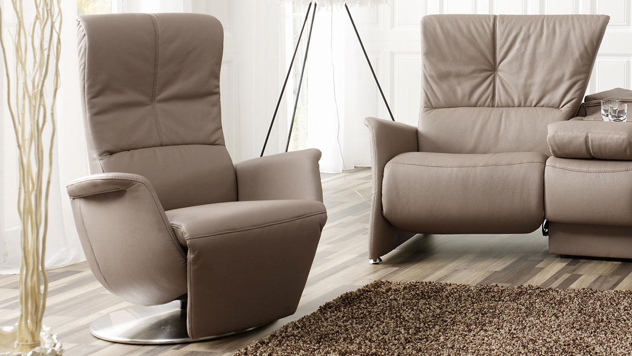 himolla easy swing 7953 boschung. Black Bedroom Furniture Sets. Home Design Ideas