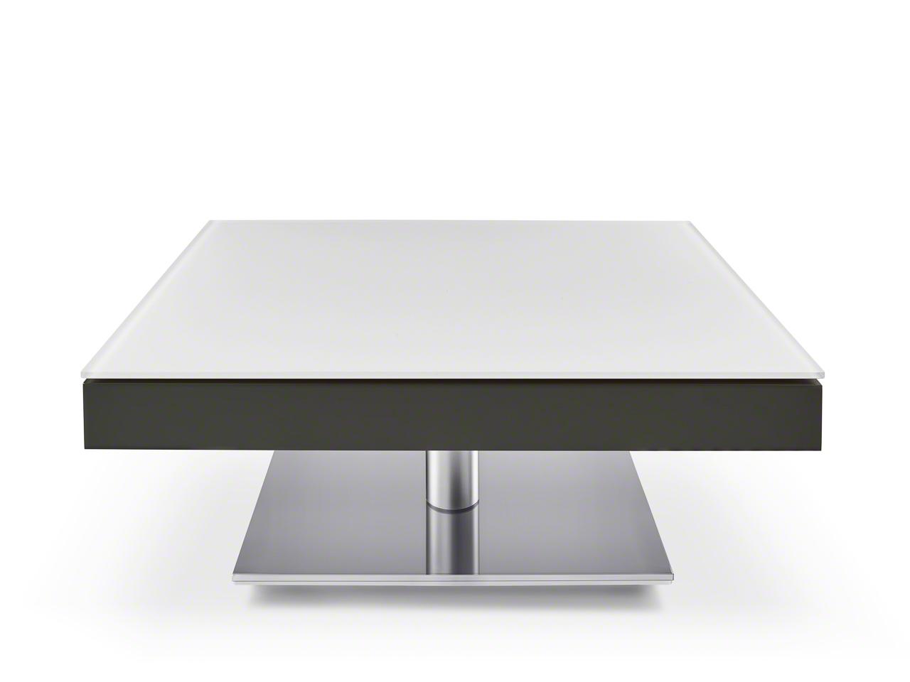 Table de salon Ronald Schmitt Design K 468 JANUS | Boschung