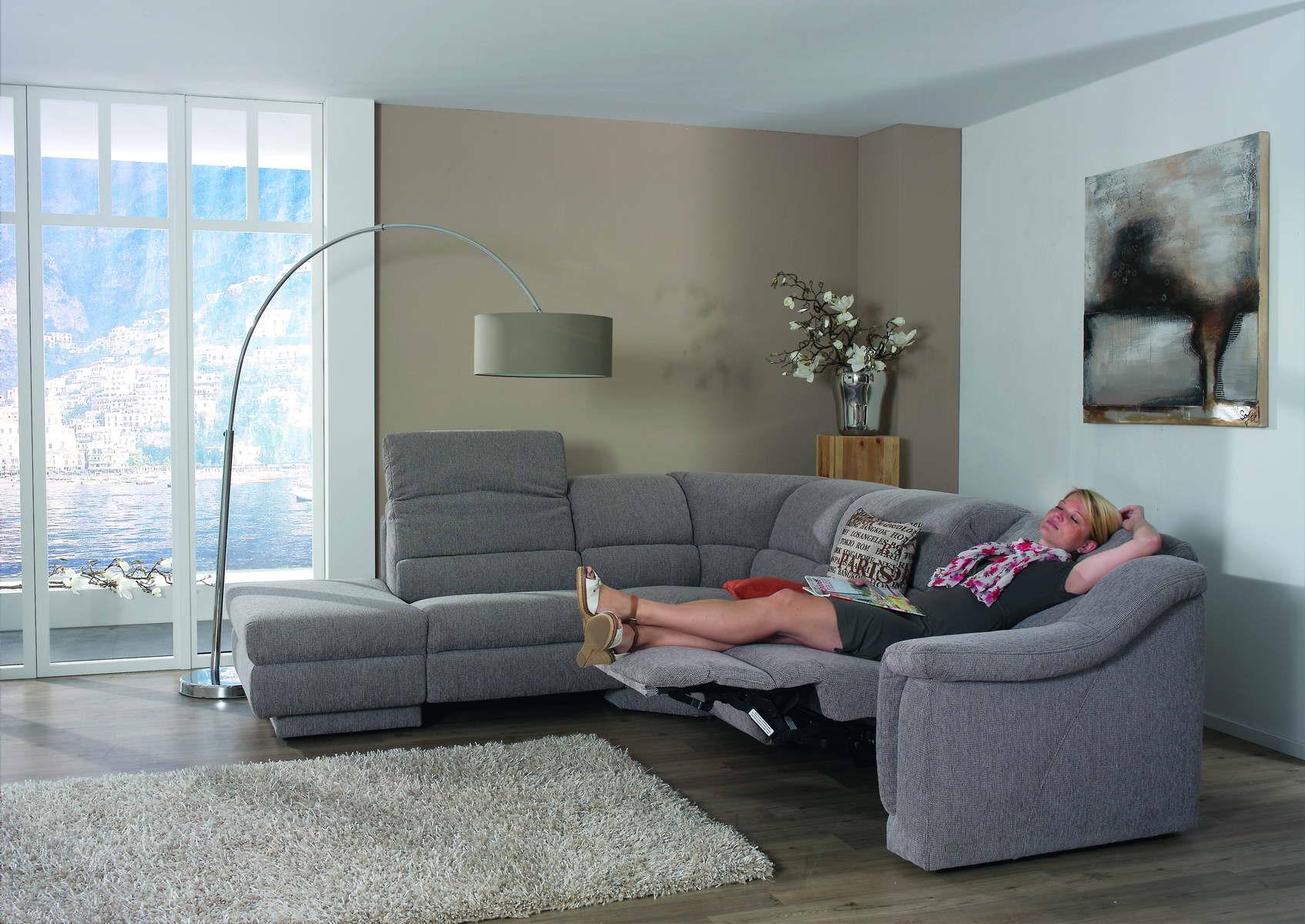 Himolla Sofa Planopoly Motion 1301 Boschung
