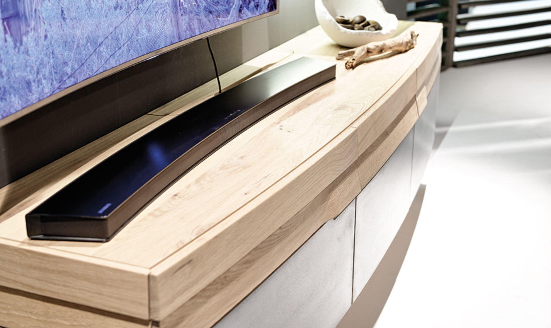 sideboard voglauer v organo boschung. Black Bedroom Furniture Sets. Home Design Ideas