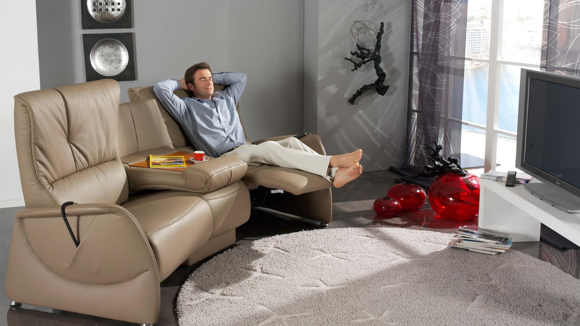 himolla cumuly 4006 boschung. Black Bedroom Furniture Sets. Home Design Ideas